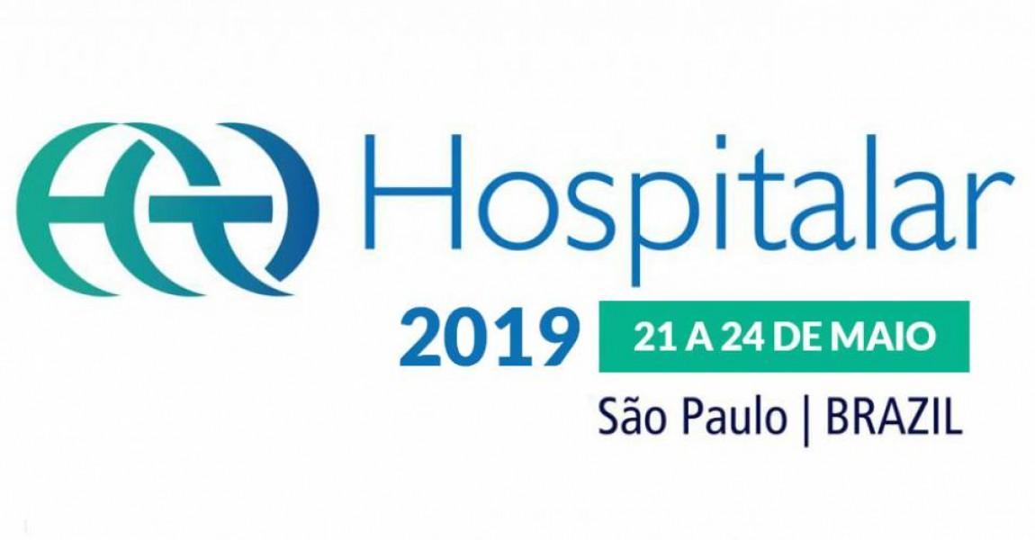 MV participa do Hospitalar 2019 reforçando que Saúde Digital é para todos